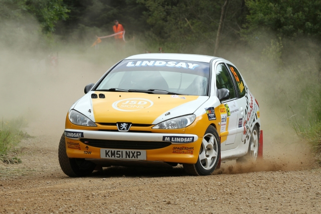 ©Pro Rally Photography