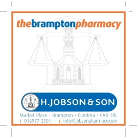 H. Jobson & Son - Sponsors of The Countdown