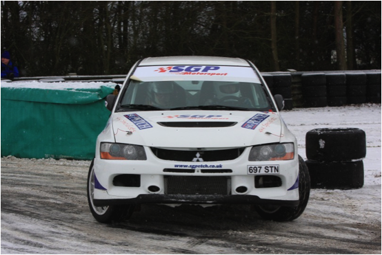Image © & Courtesy of Topshot Motorsport Images