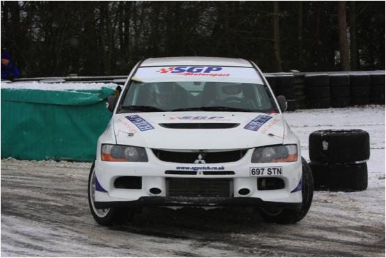 Image © & Courtesy of Topshot Motorsport Images