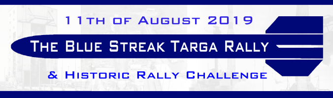 Blue Streak 2019 11th of August